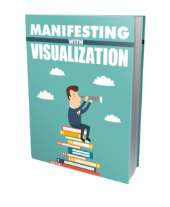 Manifesting With Visualization Cover