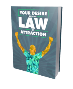 Your Desire and the Law of Attraction Cover