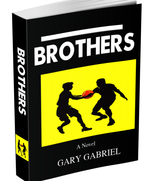 Book image for Brothers